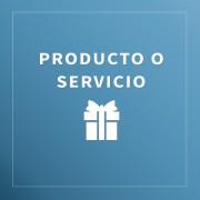 Producto o Servicio 1