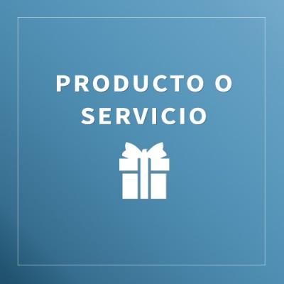 Producto o Servicio 4